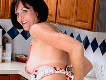 Amateur wife has enough passion to show wild fucking as well as cheating brides at the free housewife porn tube. Cheating wife fucking dude in front of her husbands but the faithful girls bring tons of pleasure their husbands