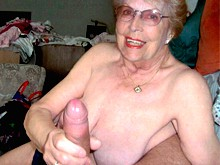 Free granny porn with up in years women that will show you their vim and vigor in the old pussy fucking actions