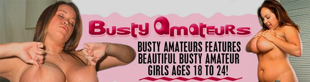 Busty Amateurs