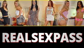 Real Sex Pass