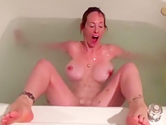 Exotic Amateur video with Orgasm, Mature scenes