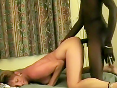 Best Homemade record with Big Dick, Interracial scenes