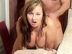 Adult ameture share video