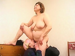 Best Amateur clip with Russian, Mature scenes