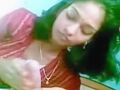 Incredible Amateur record with POV, Indian scenes