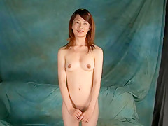 Horny Amateur video with Solo, Asian scenes