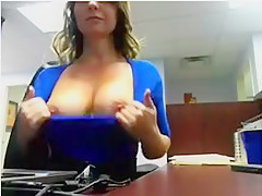 Incredible Amateur record with Public scenes