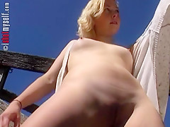 Hottest Amateur video with Solo, College scenes