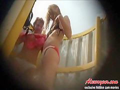 Hottest Amateur video with Hidden Cams, Voyeur scenes