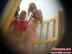 Hottest Amateur video with Hidden Cams, Voyeur scenes