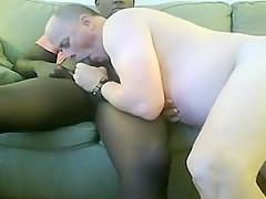 Exotic gay video with interracial scenes