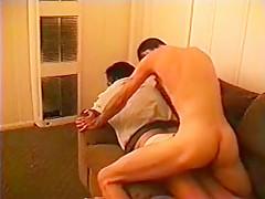 Incredible Amateur Gay video with Voyeur, Hunks scenes