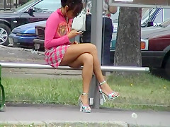 Fabulous Homemade clip with Outdoor, Public scenes