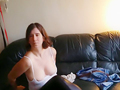 Hottest Homemade clip with Big Tits, Foot Fetish scenes
