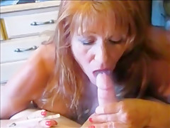 Fabulous Homemade movie with POV, Cumshot scenes