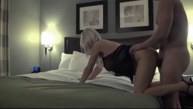 Milf hotel sex