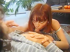 Best Homemade clip with Vintage, Redhead scenes