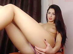 Amazing Amateur movie with Shaved, Russian scenes