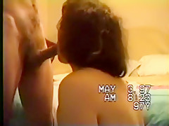 Crazy Amateur movie with Wife, Blowjob scenes