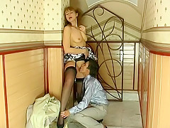 Horny Amateur record with Cunnilingus, MILF scenes