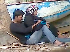 Best Amateur record with Couple, College scenes