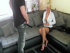Die Sex-Therapeutin 1