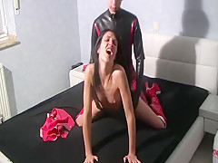 Excesses in rubber