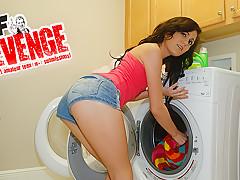 Renee Roulette & Tony Martinez in Tease Me - GRRevenge