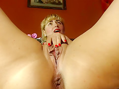 Exotic Homemade record with Webcam, Mature scenes