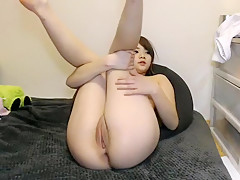 Hottest Amateur video with Solo, Asian scenes