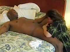 Horny Homemade video with Mature, Interracial scenes