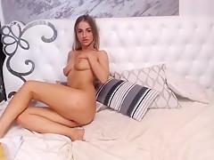 Amazing Amateur clip with Webcam, Bongacams scenes