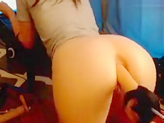 Kittydarlingg: anal sex and sex machine