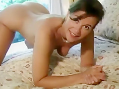 Beautiful Brunette Milf Had Quick Fuck
