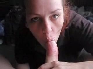 Good wife blowjob