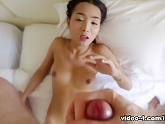 HelloLadyboy Video: Samy Romance