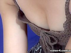AsianSexDiary Video: Menchie