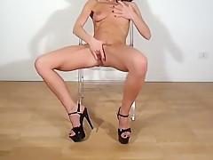 Hottest Amateur record with Shaved, European scenes