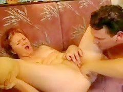 Best Amateur movie with Small Tits, Redhead scenes