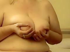 Horny Amateur video with Grannies, European scenes