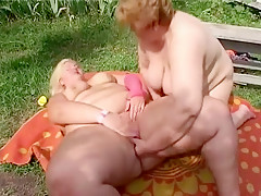 Hottest Homemade video with Outdoor, Mature scenes