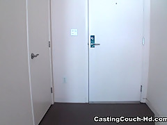 CastingCouch-Hd Video - Ally