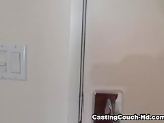 CastingCouch-Hd Video - Ena