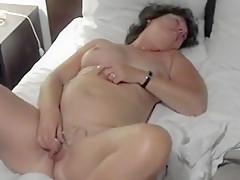 Best Amateur movie with Big Tits, Masturbation scenes