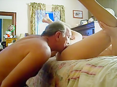 Fabulous Homemade movie with Hidden Cams, Cunnilingus scenes