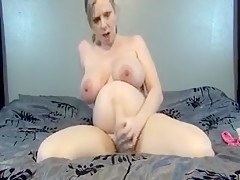Horny Homemade video with Webcam, Pregnant scenes