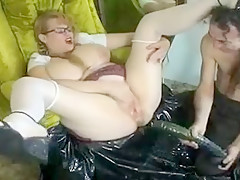 Hottest Amateur movie with BBW, Squirting scenes