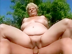 Hottest Amateur clip with Big Tits, Young/Old scenes