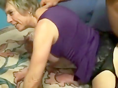 Horny Amateur record with Stockings, Mature scenes