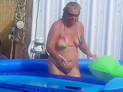 Best Homemade video with Solo, BBW scenes